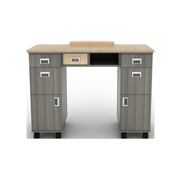 Alera Manicure Nail Table » NailDepot.us Salon Spa Nail Furniture ...
