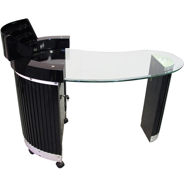AG Manicure Table » NailDepot.us Salon Spa Nail Furniture and ...